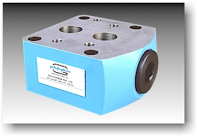 By-Pass Check Valve (Modular) - BCM